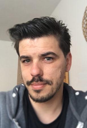 Constantin Guay's profile