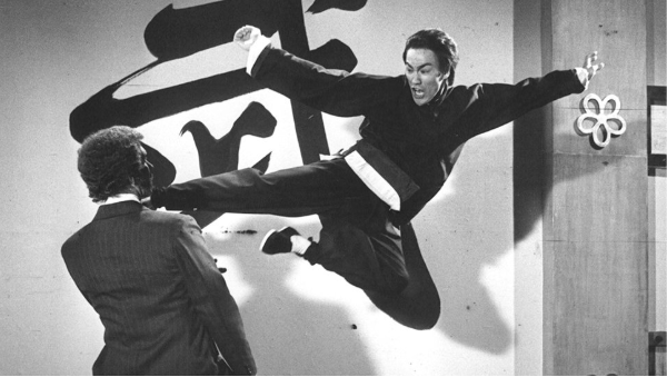 Agile coup de poing : Bruce Lee et le Jeet Kune Do